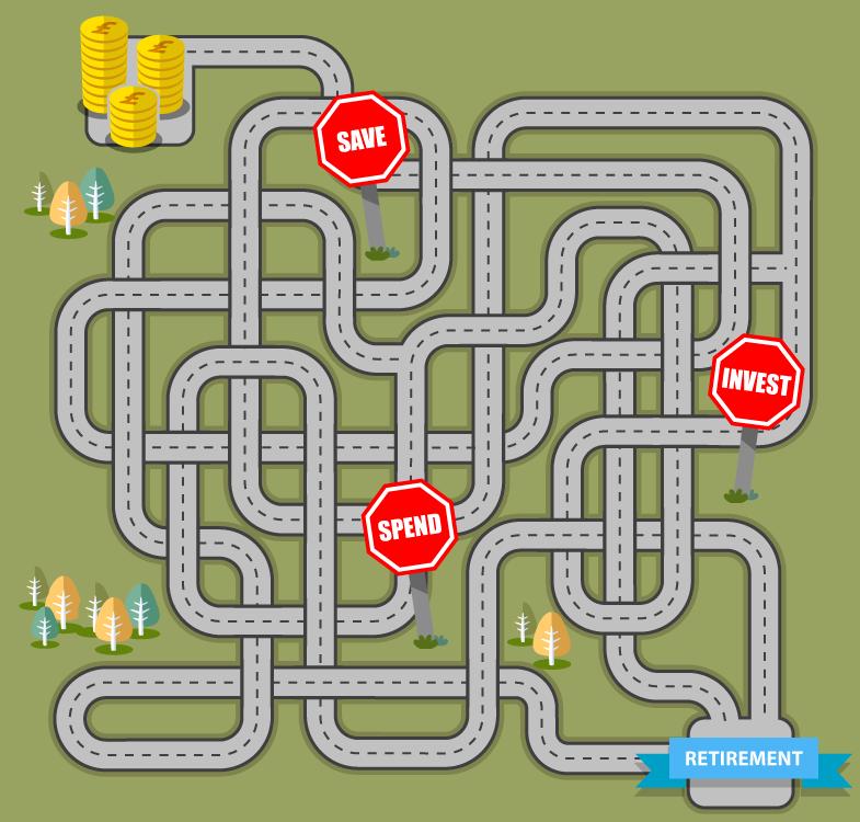 pension-maze