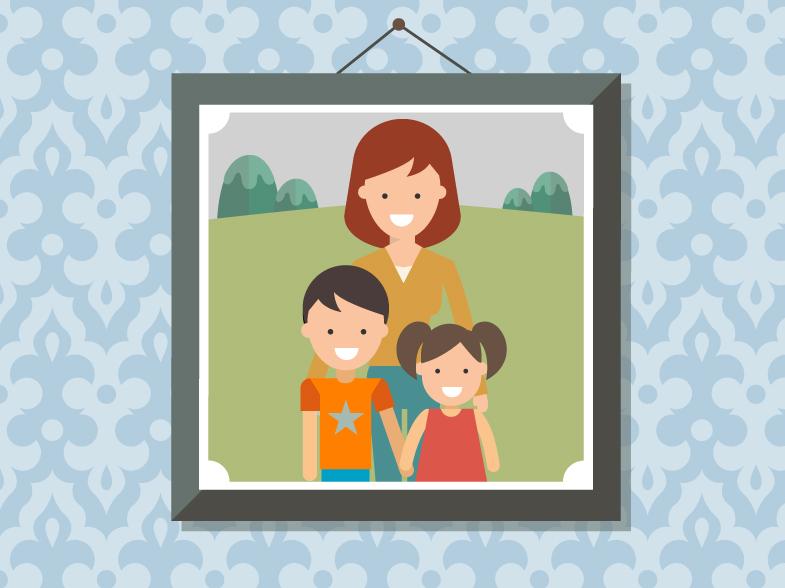 life insurance gap for mums